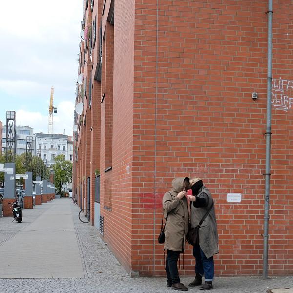 Berlin, Germany 2018