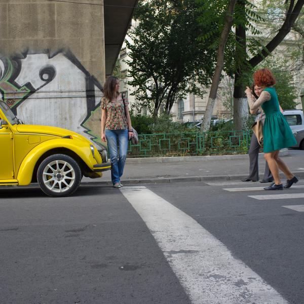 Bucharest, Romania 2014