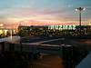 Samsung Sunset, Heathrow Terminal 5
