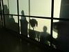 Schiphol Shadows