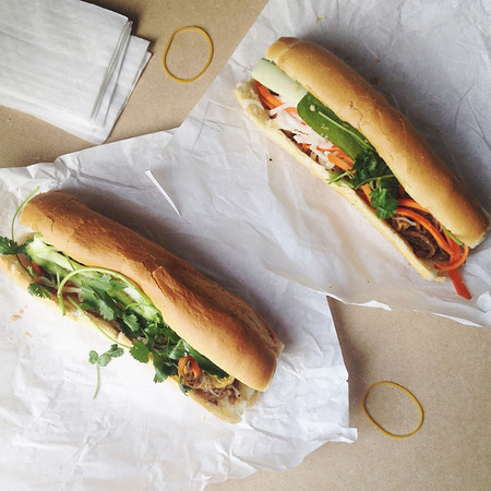 Top Baguette — Westminster, California
