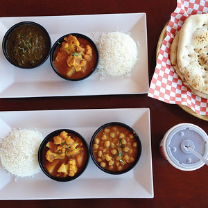 Tandoori Fresh — Costa Mesa, California
