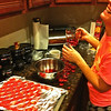 Making Jello Shots for something