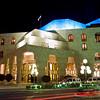 Damascus Opera House, 2008.