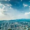 Seoul, South Korea, 2016