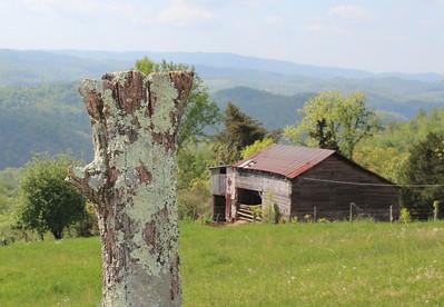 Hancock County Scenery