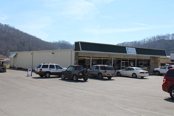 Sneedville  (Hancock County)  Ministry