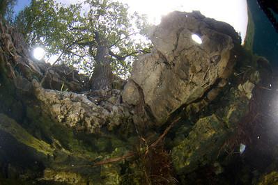 Gilboa Quarry