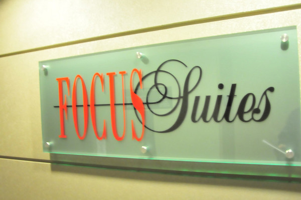 Focus Blue Room