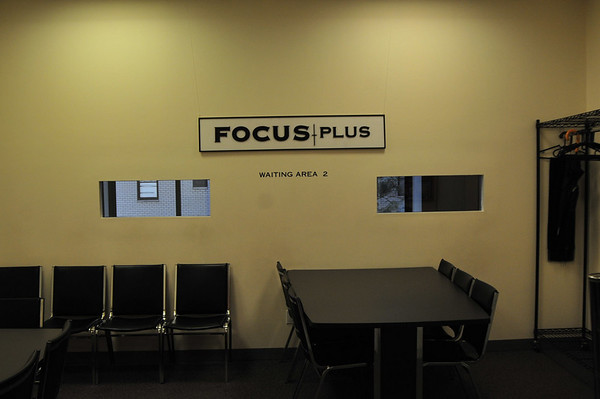 Focus plus Meeting Area 2