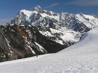 Snowshoe trips