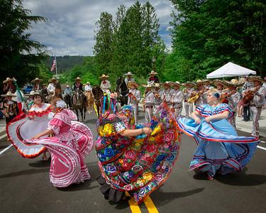 Centennial Dancing