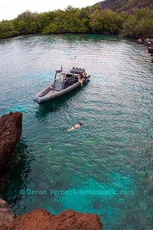 Snorkeling Tours on Hawaii