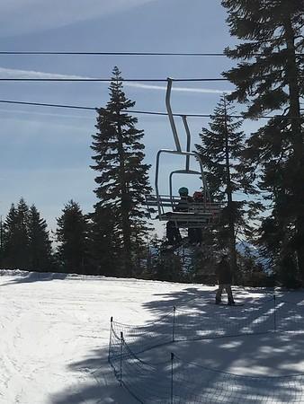 Snow 2016-17