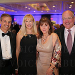 Dr.Ted Steinbock, Sarah Steinbock, Terri and Steve Bass.