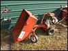 ariens dump cart