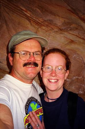 45 Doug and Lisa