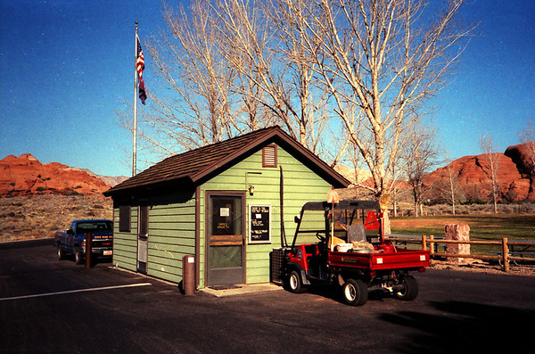 01 Ranger Office