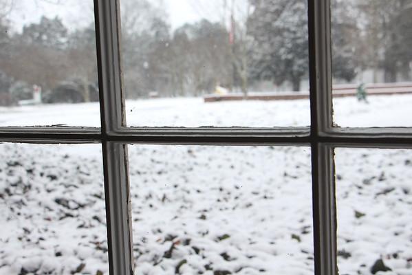 Snow Day 2015