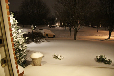 Snow Days & Nights