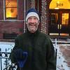 Snow, Washington DC, January 21, 2014<br /> Hawarden neighbor