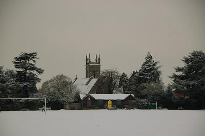 Snow - Dec 2010 (10)