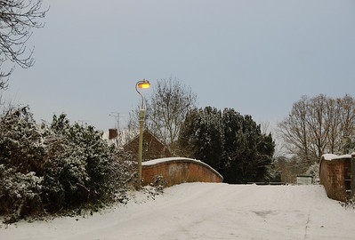 Snow - Dec 2010 (11)