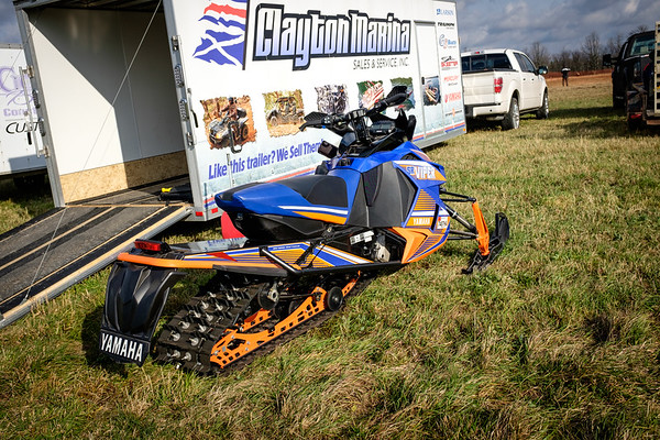 Chaumont Grass Drags 2015