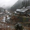 Four Star Accommodations outside of Nagano Near Snow Monkeys