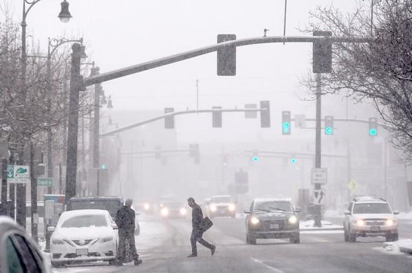Snow Photos - 031418