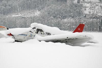 HB-PEH -  P28A - 28.01.2006