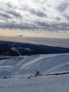 Views from Vista ridge.