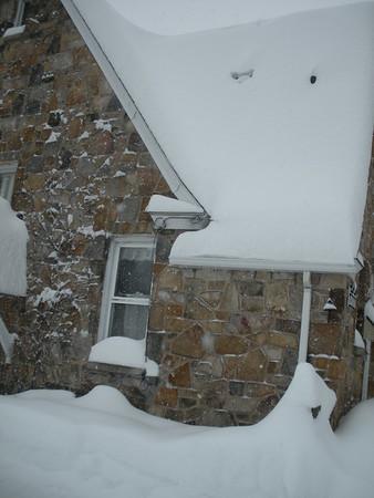 Snow Storm 1-23-16