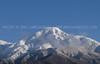 January 23, 2010 - Cucumonga Peak with fresh snow