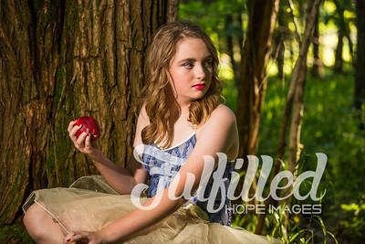 Snow White Princess Session (19)
