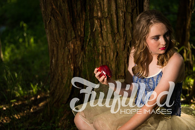 Snow White Princess Session (18)