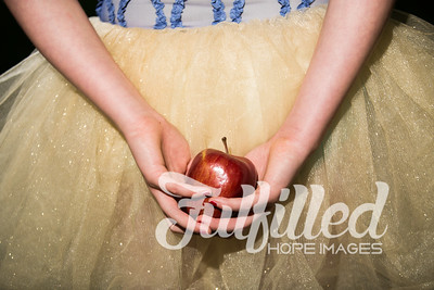 Snow White Princess Session (43)