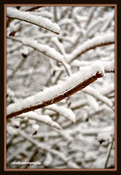 Snow and Ice Atlanta 2014