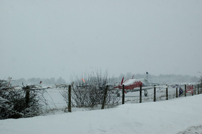 Snow on 2 Feb 2009 (21)
