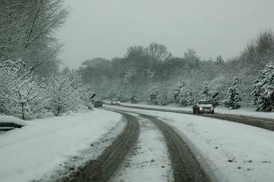 Snow on 2 Feb 2009 (37)