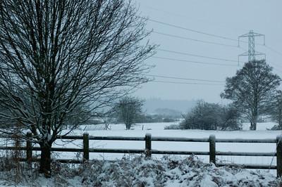 Snow on 2 Feb 2009 (18)