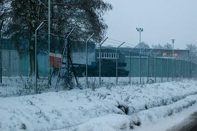 Snow on 2 Feb 2009 (13) Am I in the UK, or am I really in Russia?