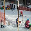 <b>15 Dec 2013</b> Spying on Finn's ski lessons