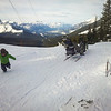 <b>23 Nov 2013</b> Skogan Pass