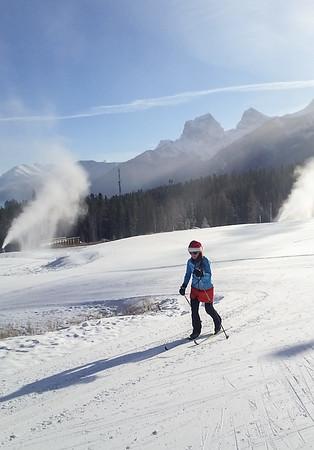 2016/2017 Ski Adventures