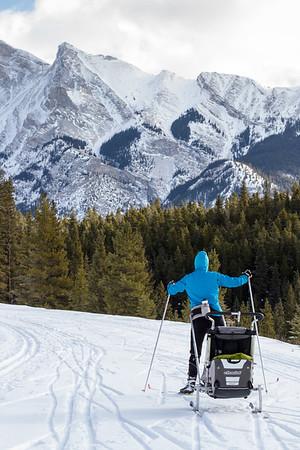 2017/2018 Ski adventures