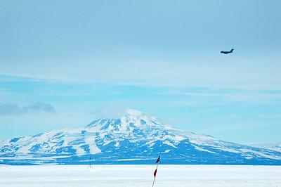 Leaving the South Pole. Getting to McMurdo and finally on to Christchurch, NZ.