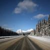 <b>18 Jan 2011</b> Nice clear roads, sunny day, hurrah