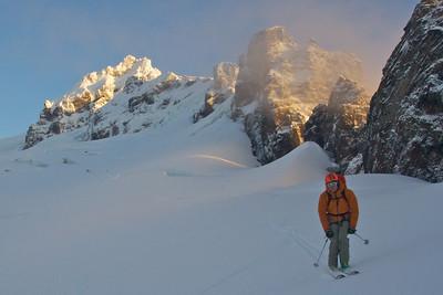 Heliotrope Ridge 11.2012 37