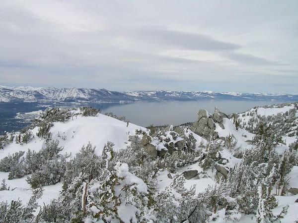 Lake Tahoe, CA  2/2005